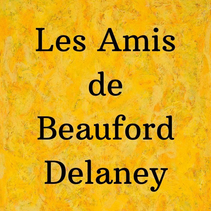 Les Amis de Beauford Delaney (link)