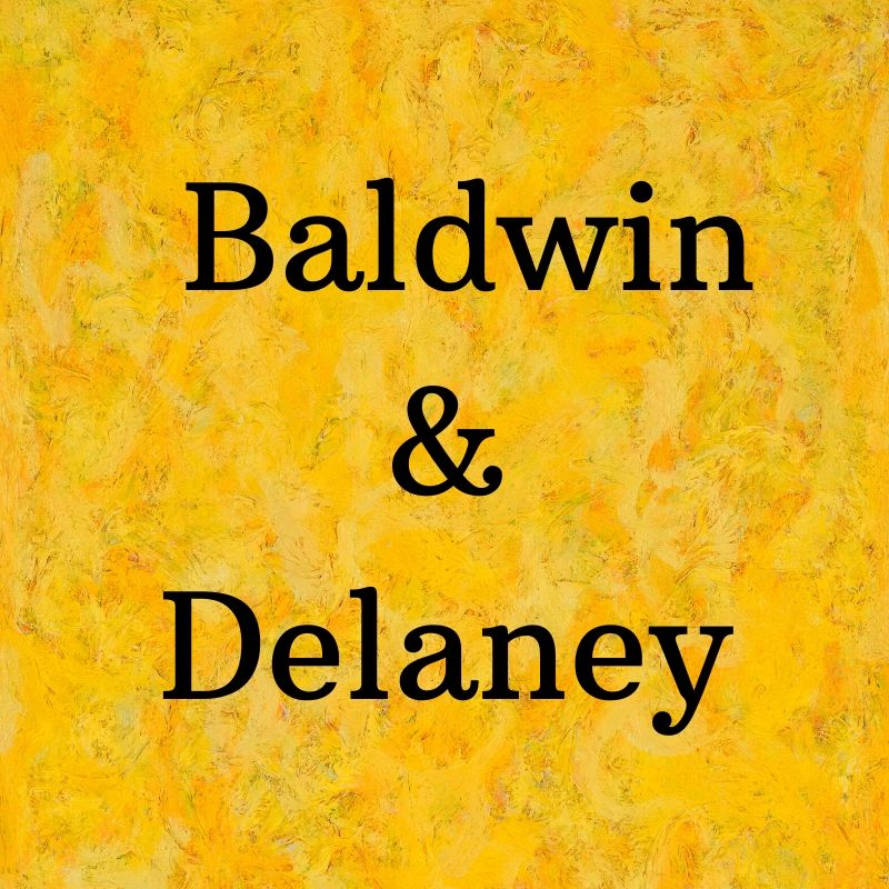 About Baldwin and Delaney